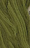 Lily Pad - Weeks Dye Works Embroidery Floss