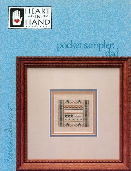 Pocket Sampler - Dad