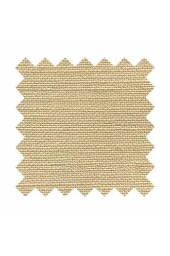 Sajou 32ct Linen - Tea/Thé (Fat Quarter) - Cross Stitch Fabric