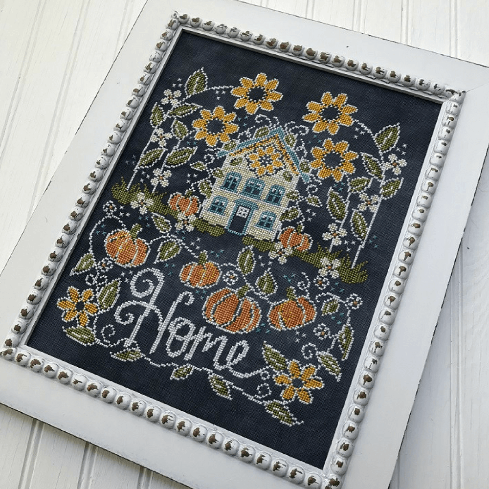 Chalk for the Home #3 - Sunflower Manor