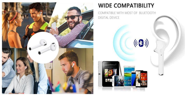 Base Wireless Headphones | ADOGADGETS