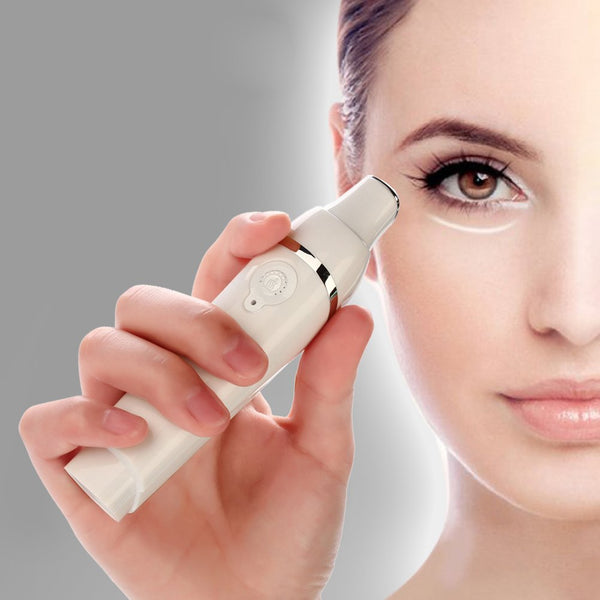 Halo Ion Eye Massager | ADOGADGETS