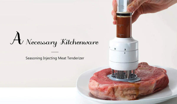 Advance Meat Tenderizer | ADOGADGETS
