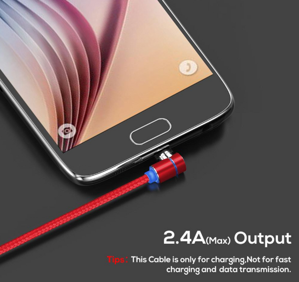 Ultra Smart 360 Charging Cable | ADOGADGETS