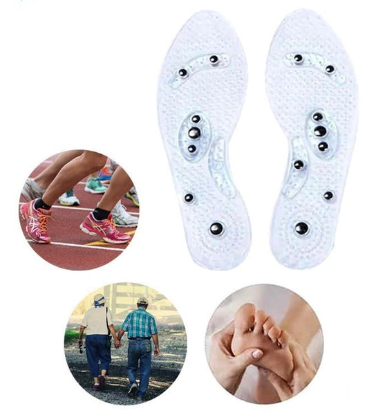 Acusole Therapeutic Insoles | ADOGADGETS