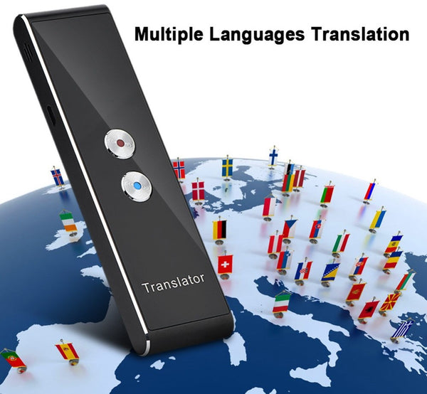 iTranslate Intelligent Voice Translator | ADOGADGETS