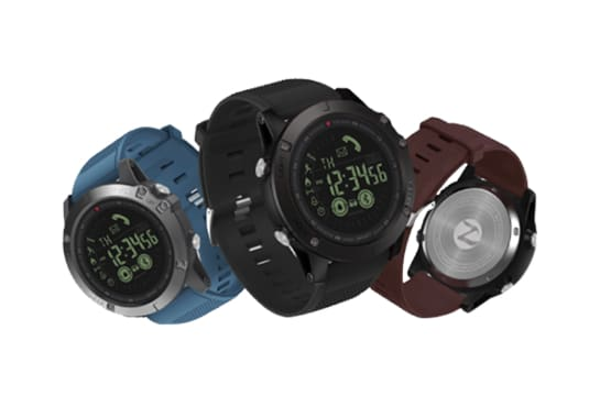 Smartwatch Tactical V3 Pl