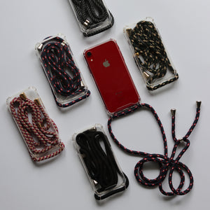 trending iphone cases and necklaces