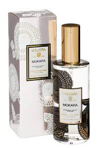 Voluspa Room & Body Spray Mokara