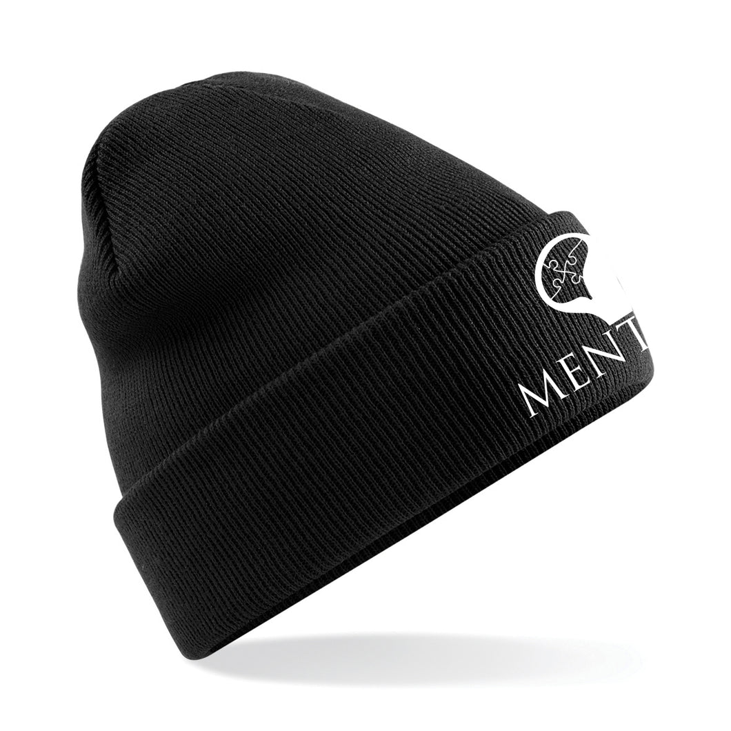MENTalk Workmans Beanie Hat