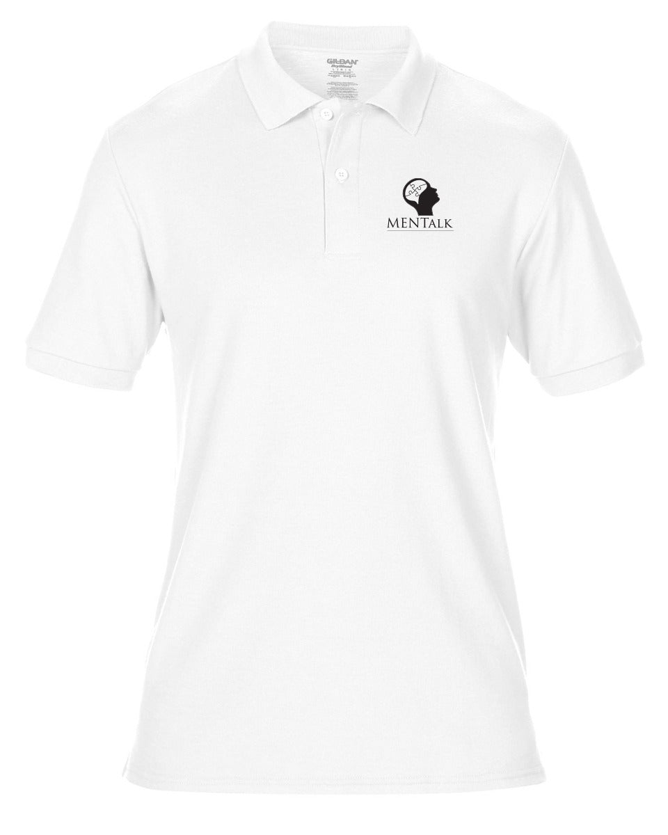 MENTalk Classic Polo Shirt