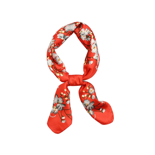 Bandana Leces Rouge