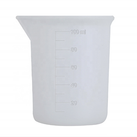 100ml Silicone Epoxy Mixing Cup