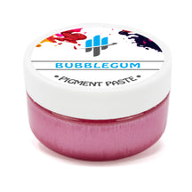 Bubblegum Pigment Paste