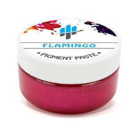 Flamingo Pigment Paste