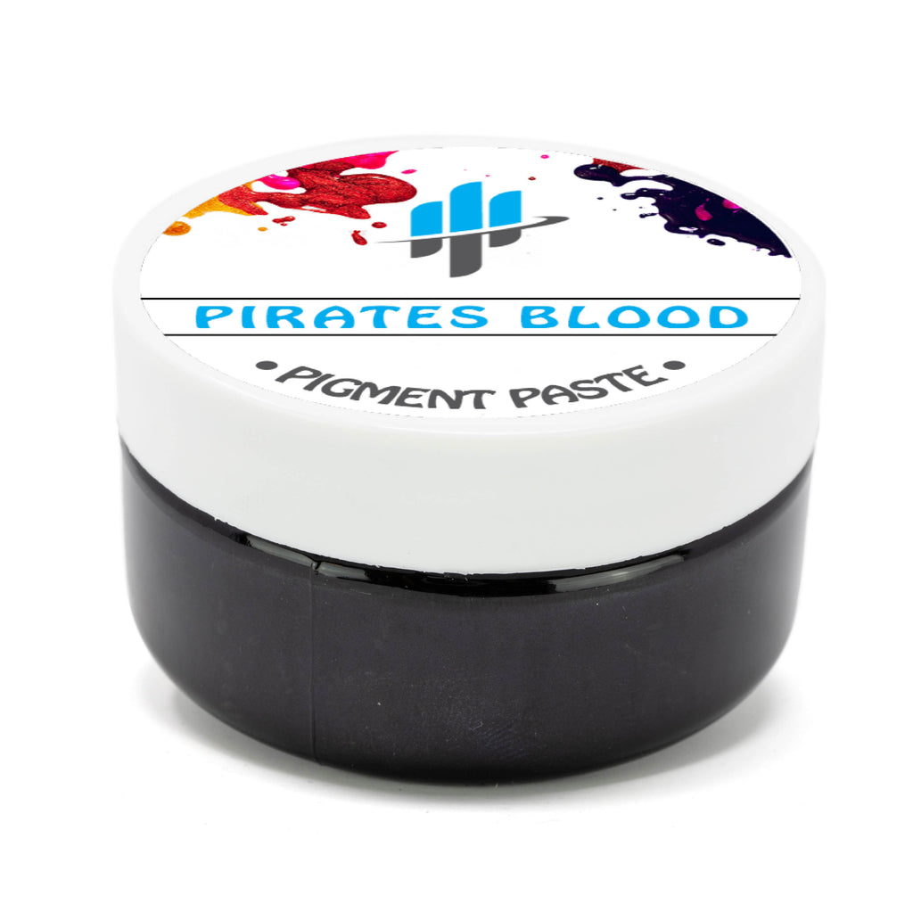 Pirates Blood Pigment Paste