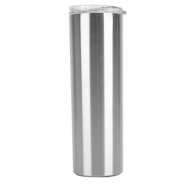 Case of 30oz Skinny Stainless Steel Tumbler