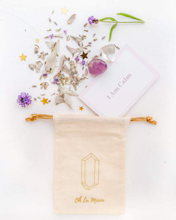 Calm Wish Bag