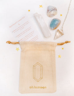 Spiritual Crystal Kit