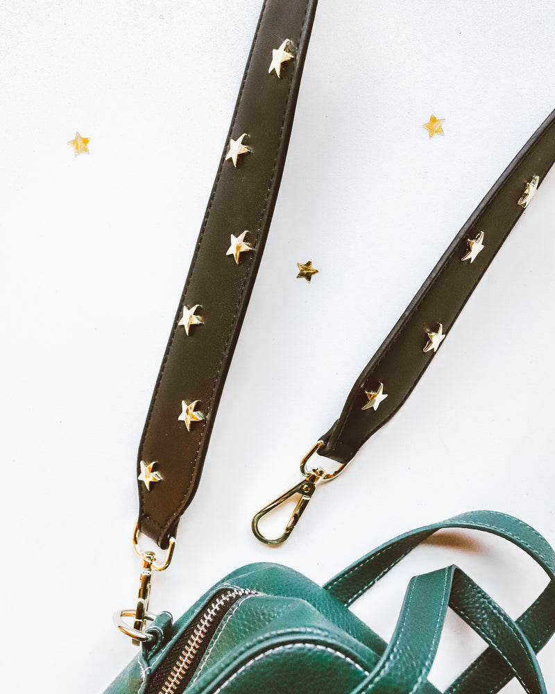 Star Dust Bag Strap
