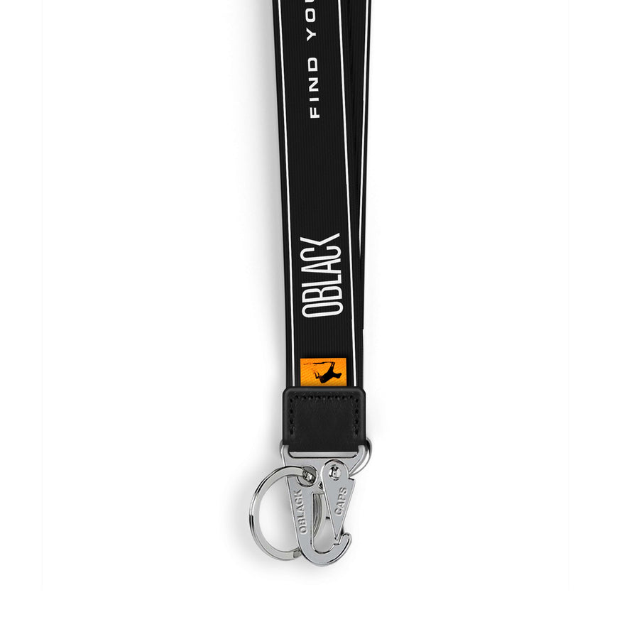 Lanyard Oblack - Casquettes Oblack