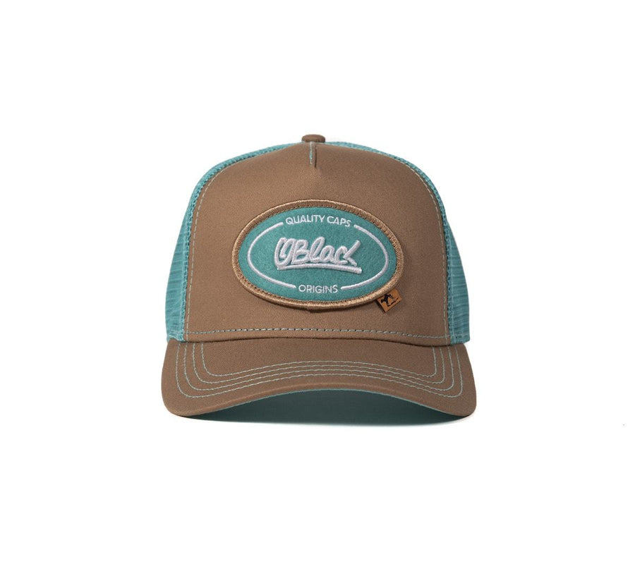 Trucker Cap Origins Freedom