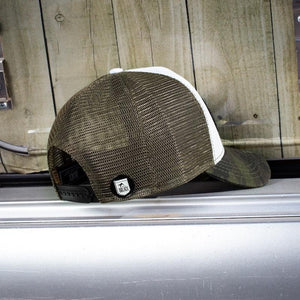 Gorra Trucker Origins New Camo - Oblack Caps