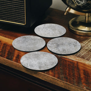 Concrete Coasters Set