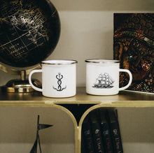 Load image into Gallery viewer, Nautilus Mugs Set