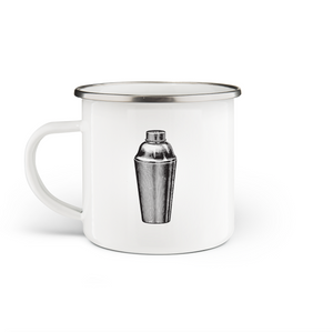 Martini Mugs Set