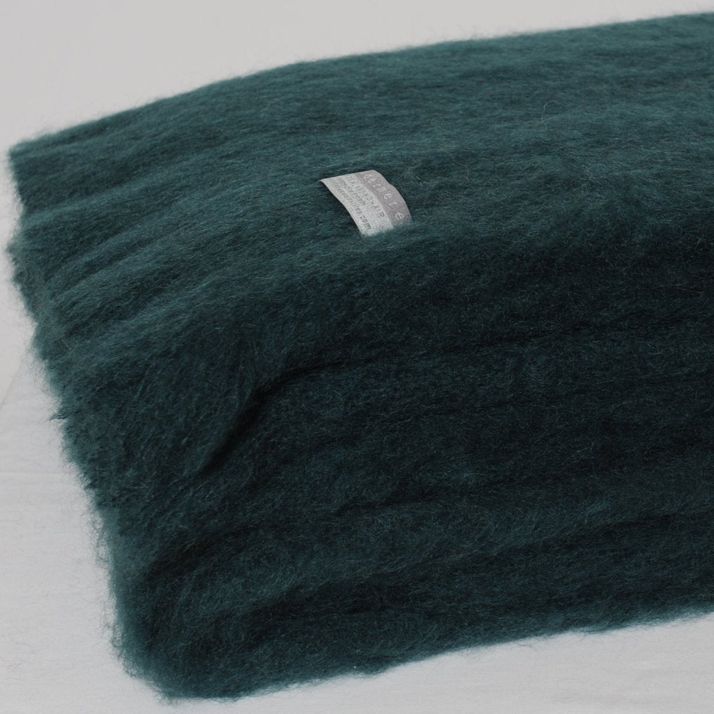 Mohair Throw Bottle 15% OFF