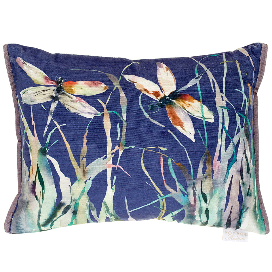 Voyage Maison Cushion Dragonfly