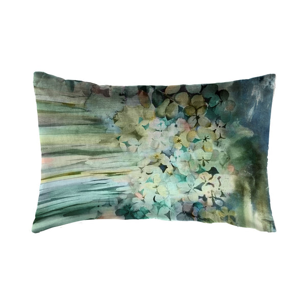 Voyage Maison Cushion Sisa Forest