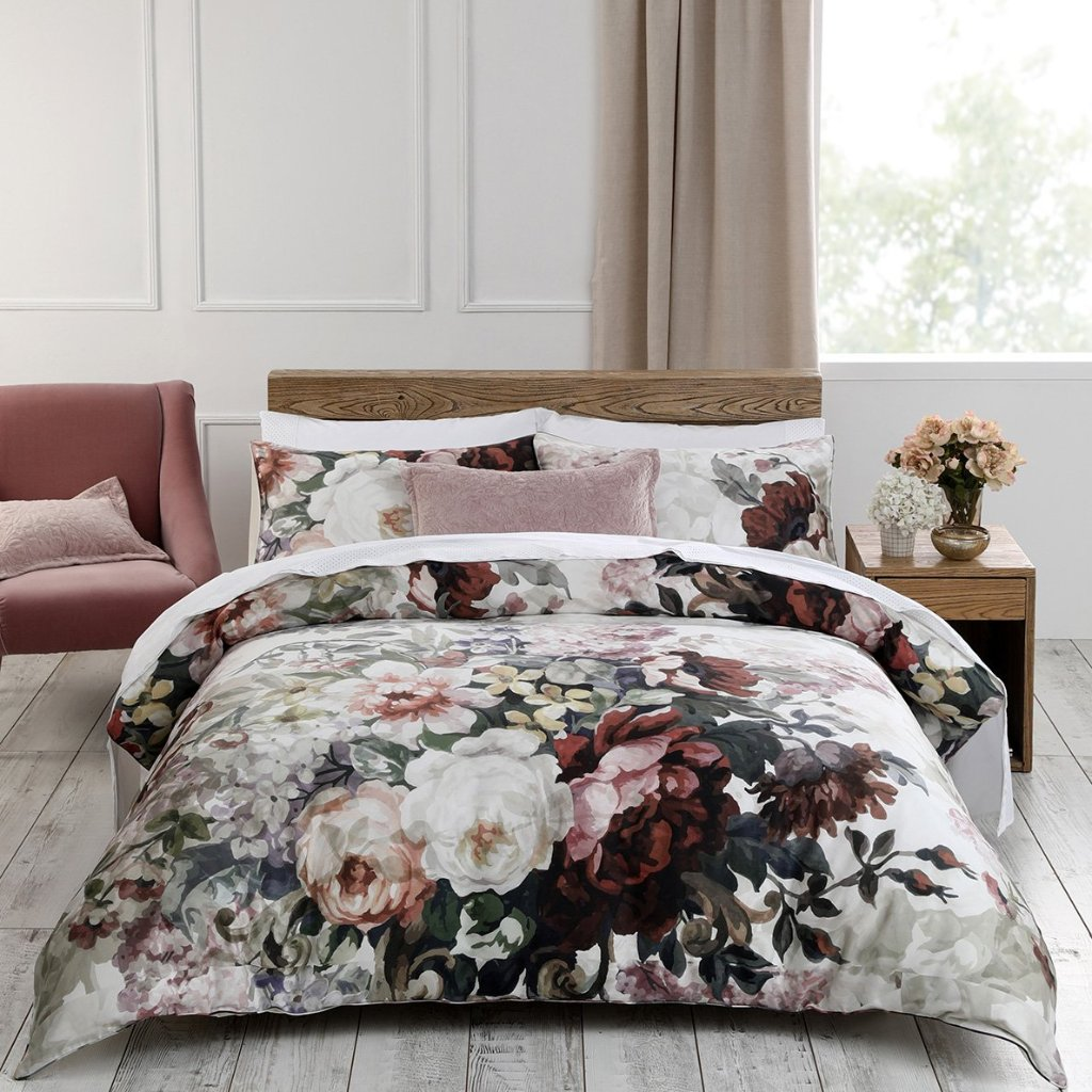 Lizzy Duvet Set 30% OFF!
