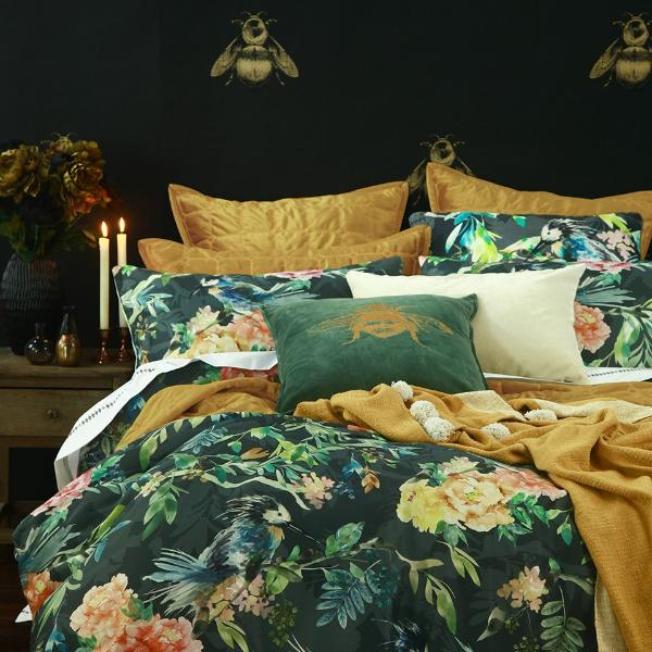 Kiku Duvet Set 30% OFF!