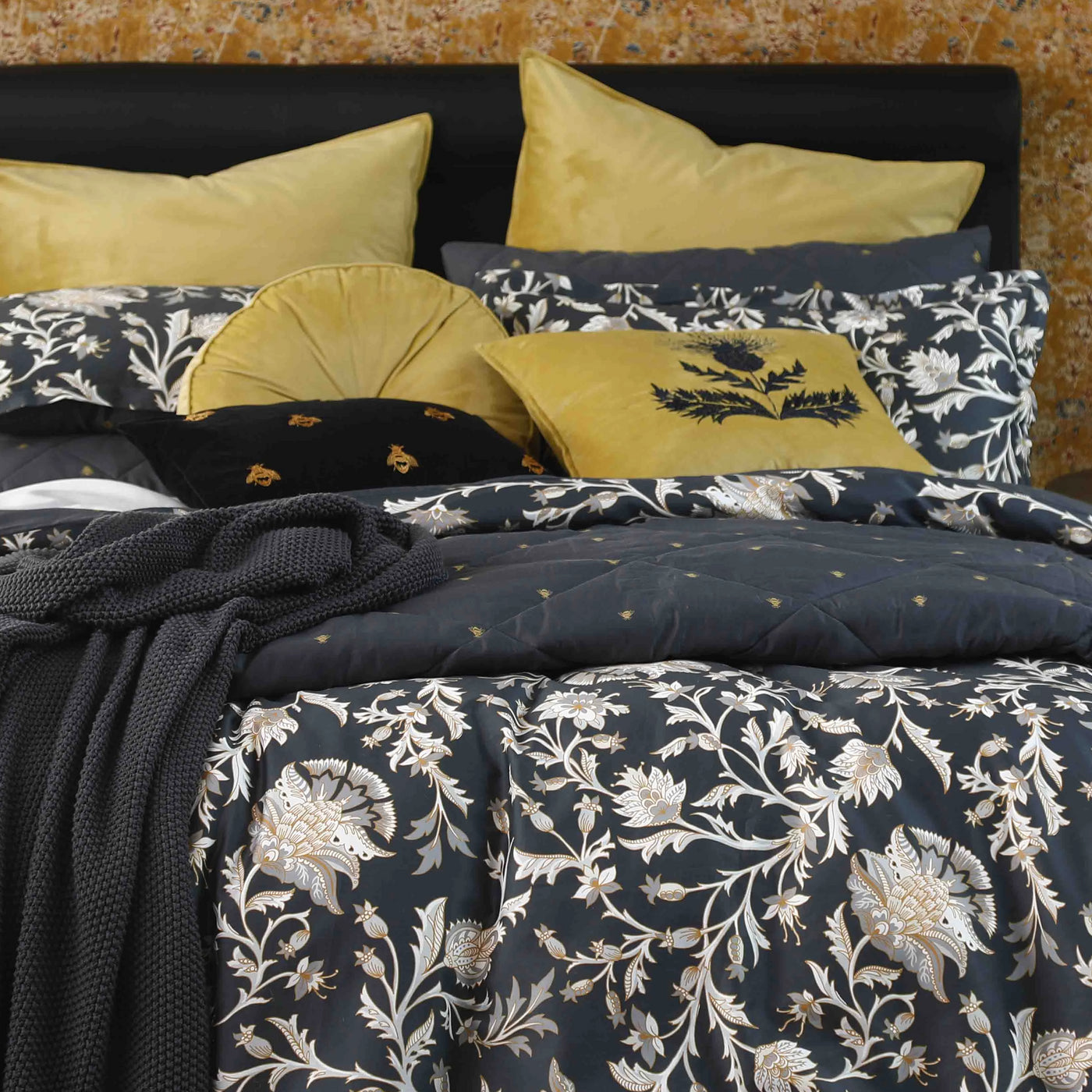 Sabine Duvet Set 30% OFF!