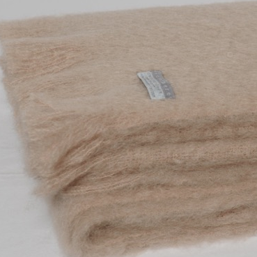 Mohair Throw Paper - 15% OFF!