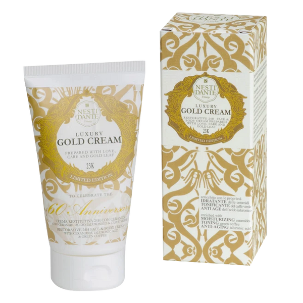Nesti Dante Face and Hand Cream