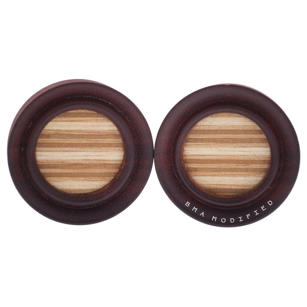 porthole wood plugs
