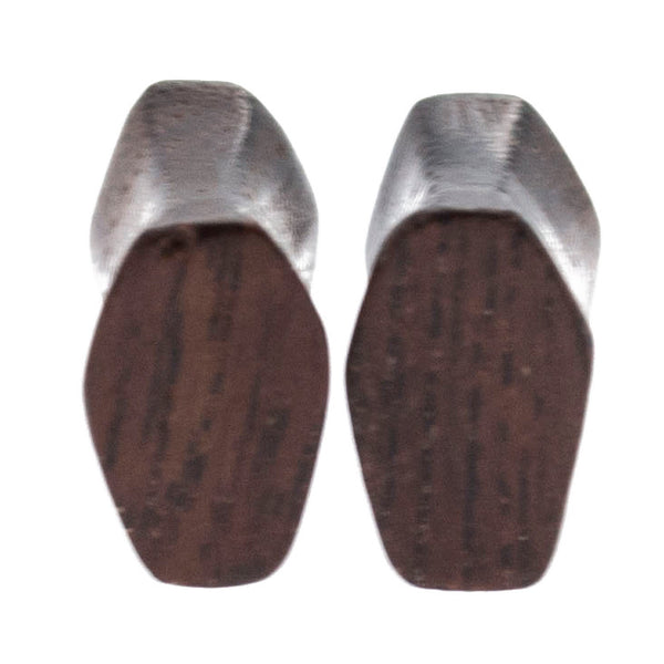 Raintree Coffin Wood Plugs (0g) #7461