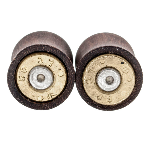 Chechen Wood Bangers Plugs (00g) #7651
