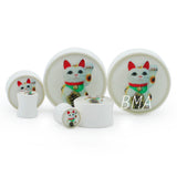 lucky cat plugs