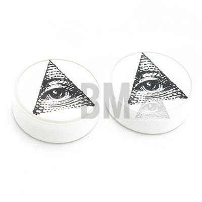 secret society plugs