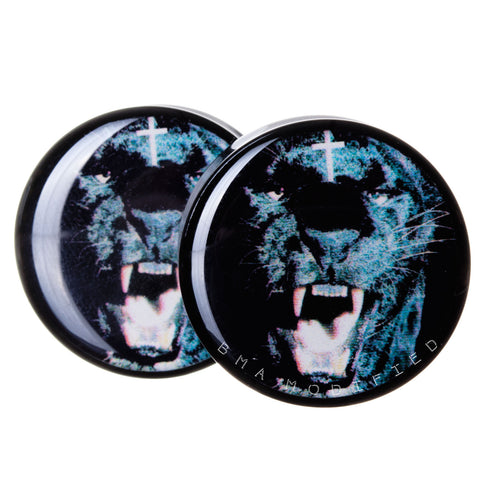 black panther plugs