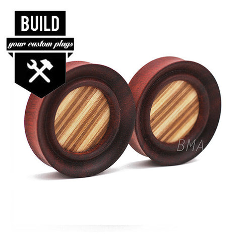 skateboard wood plugs