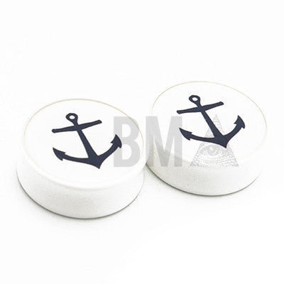 classic anchor plugs