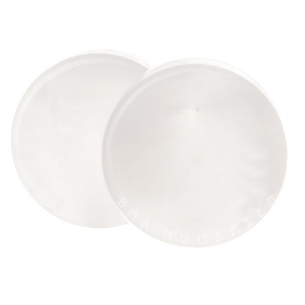 white jade organic plugs