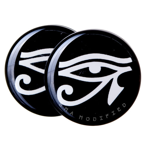eye of horus plugs