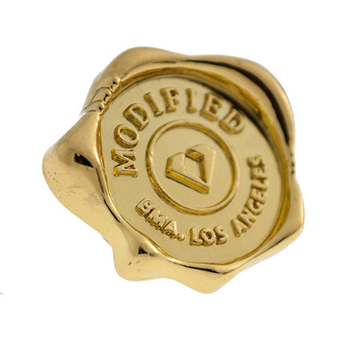 Gold Modified Pin