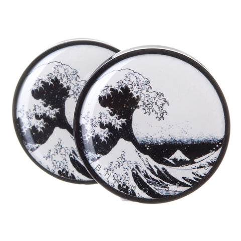 great wave plugs